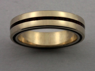 ring / wedding ring