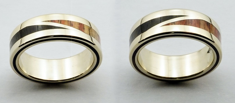 wood rings, wood ring, wedding ring wood, wood wedding bands, wood engagement ring, unique engagement ring unique wedding ring, wedding rings, precious wood, wood and silver , wood and gold, designer wedding rings, designer wedding bands