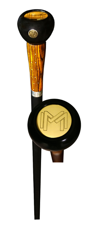cane, wood cane, wood walking stick luxury cane, prestige cane, custom cane, designer cane, contemporary cane, art object, walking stick, luxury walking stick, luxury walking cane, mooie wandelstok, luxe wandelstock, exclusieve wandelstock, prestigieuze wandelstok, hout wandelstok