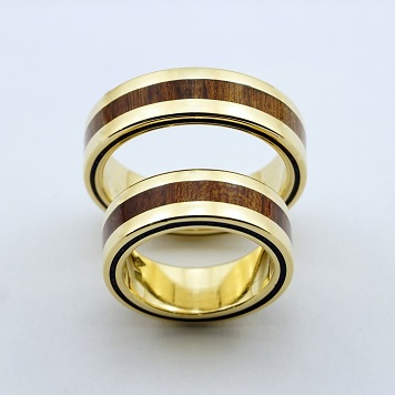 wood rings, wood ring, wedding ring wood, wood wedding bands, wood engagement ring, unique engagement ring unique wedding ring, wedding rings, precious wood, wood and silver , wood and gold, designer wedding rings, designer wedding bands, Pierre vanherck