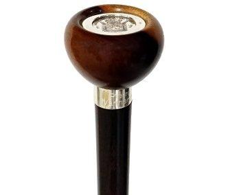 cane 19, cane, luxury cane, prestige cane, custom cane, designer cane, contemporary cane, art object, walking stick, luxury walking stick, Pierre Vanherck