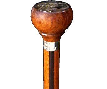 Dandy 6, canne, canne de luxe, canne de prestige, canne de collection, canne de Dandy, canne élégante, canne sur mesure, canne contemporaine, canne en bois,  magasin de canne, fabricant de canne, mooie wandelstok, luxe wandelstok, exclusieve wandelstok, prestigieuze wandelstok, hout wandelstok